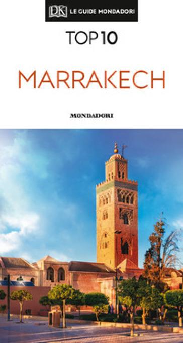 Marrakech. Con mappa estraibile - Andrew Humphreys | Rochesterscifianimecon.com
