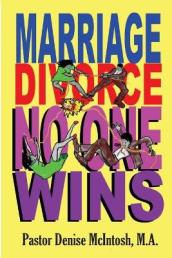 Marriage, Divorce, No One Wins