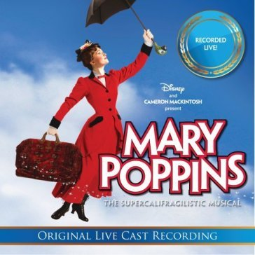Marry poppins..