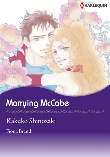 Marrying McCabe (Harlequin Comics)