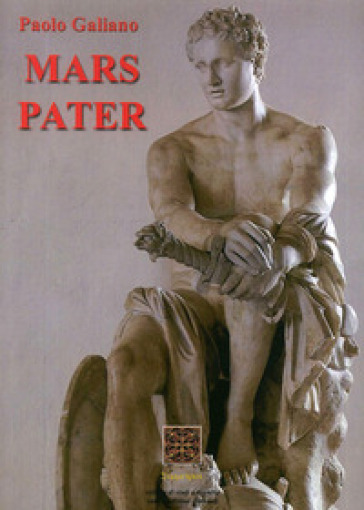 Mars Pater - Paolo Galiano |