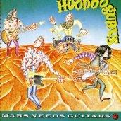 Mars needs guitars