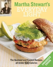 Martha Stewart s Everyday Light (Enhanced Edition)