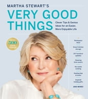 Martha Stewart s Very Good Things