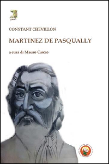 Martinez De Pasqually