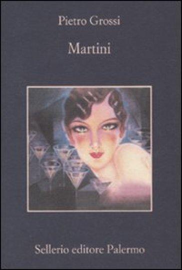 Martini - Pietro Grossi   Kritjur.org