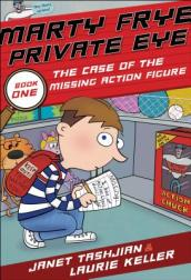 Marty Frye, Private Eye: The Case of the Missing Action Figure