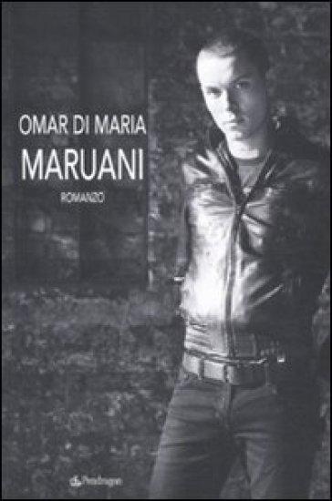 Maruani - Omar Di Maria   Kritjur.org