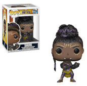 Marvel - Black Panther - Pop Funko Vinyl Figure 276 Shuri 9Cm
