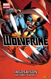 Marvel NOW! Wolverine 1 - Jagdsaison