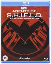 Marvel S Agents Of Shield Season 2 (Blu-Ray)