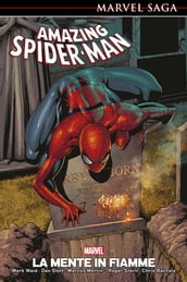 Marvel Saga: Amazing Spider-Man 6