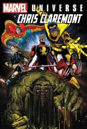 Marvel Universe By Chris Claremont