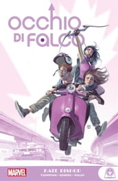 Marvel Young Adult: Occhio di Falco - Kate Bishop