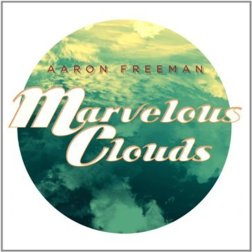 Marvelous clouds