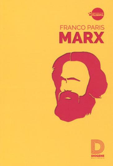 Marx - Franco Paris |