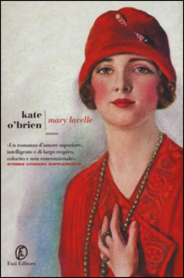 Mary Lavelle - Kate O'Brien | Kritjur.org