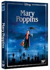 Mary Poppins (DVD)(repack 2017)