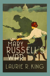 Mary Russell s War