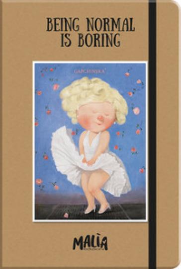 Marylin. Double book - Marina Migliavacca | Rochesterscifianimecon.com