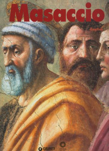 Masaccio. Ediz. inglese - Cecilia Frosinini |