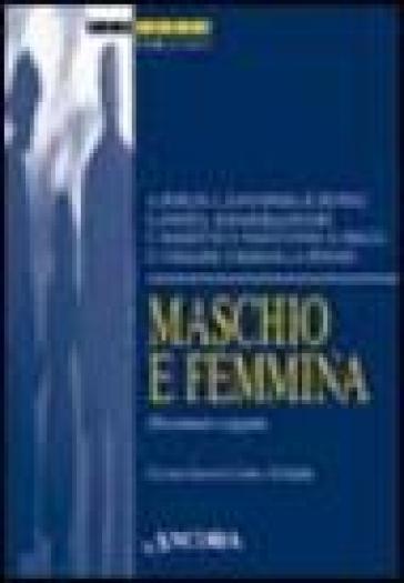 Maschio e femmina. Diventare coppia - Laura Santoro Ragaini | Ericsfund.org
