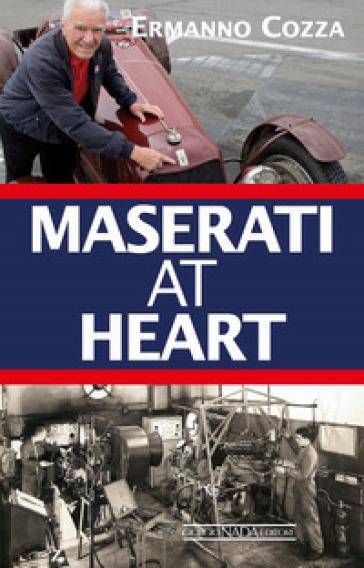 Maserati at heart - Ermanno Cozza   Thecosgala.com