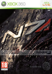 Mass Effect 2 Collector s Edition
