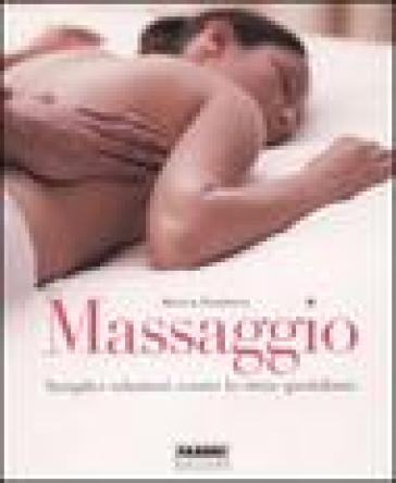 Massaggio - Monica Roseberry |