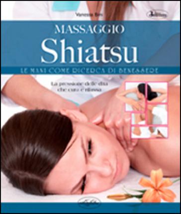 Massaggio shiatsu - Vanessa Bini | Ericsfund.org