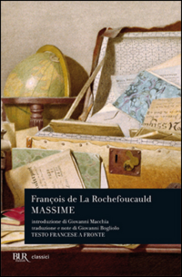 Massime. Testo francese a fronte