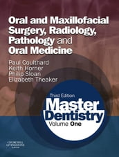 Master Dentistry E-Book