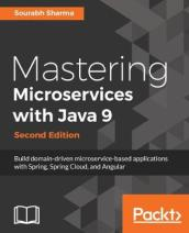 Mastering Microservices with Java 9 -