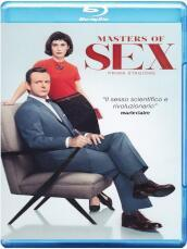 Masters Of Sex - Stagione 01 (4 Blu-Ray)