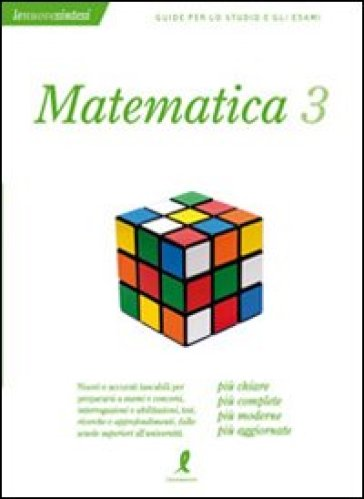 Matematica. 3. - Mario Seazzu |
