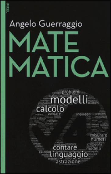 Matematica. Con e-book. Con aggiornamento online - Angelo Guerraggio pdf epub