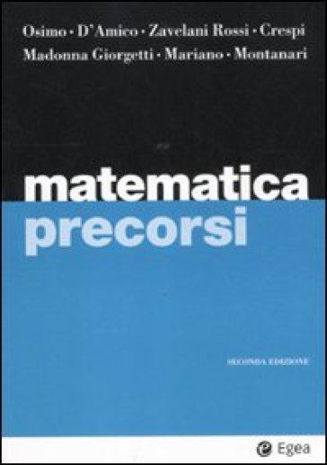 Matematica precorsi