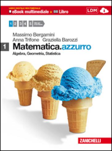 Matematica.azzurro. Con espansione online. Per le Scuole superiori. Con DVD-ROM: Bravi