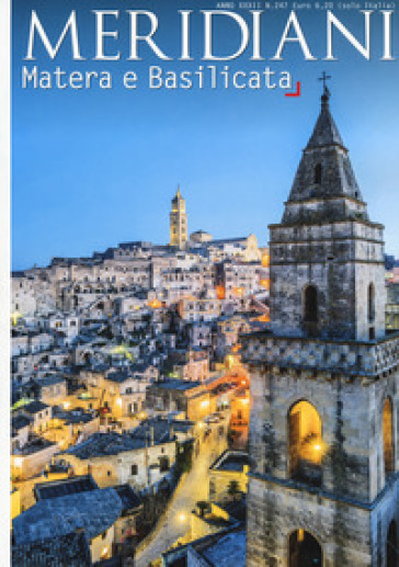 Matera Basilicata -  pdf epub
