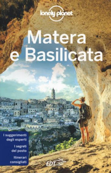Matera e la Basilicata - Remo Carulli pdf epub