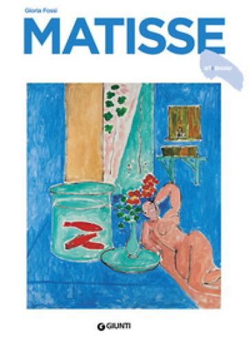 Matisse - Gloria Fossi | Thecosgala.com