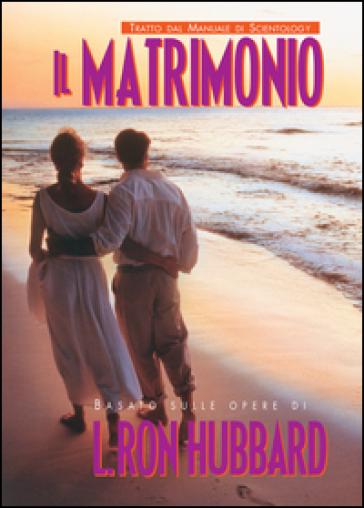 Matrimonio - L. Ron Hubbard |