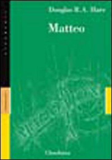 Matteo - Douglas Hare  