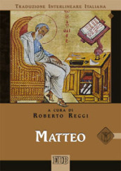 Matteo. Versione interlineare in italiano