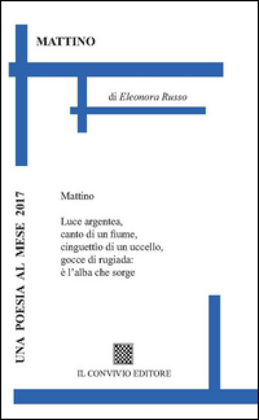 Mattino - Eleonora Russo  