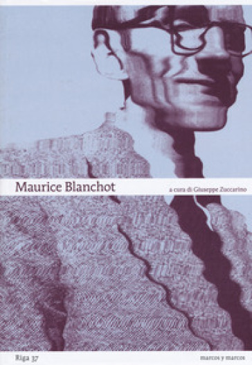 Maurice Blanchot - G. Zuccarino | Thecosgala.com