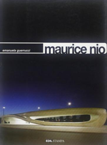 Maurice Nio - Emanuela Guerrucci |