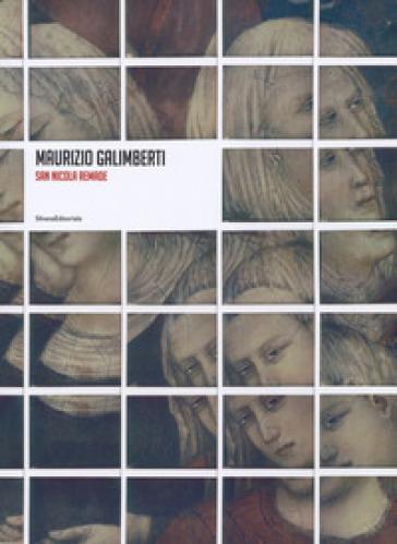 Maurizio Galimberti. San Nicola remade - F. Mininni |