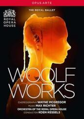 Max Richter / Wayne Mcgregor - Woolf Works