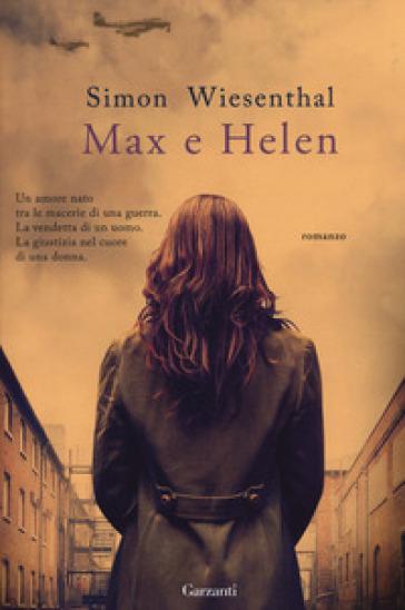 Max e Helen - Simon Wiesenthal | Kritjur.org